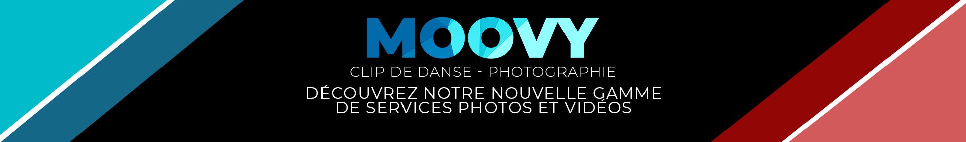 Moovy Nantes - Dance Clip Seance photo